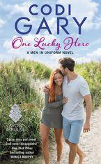 One Lucky Hero Paperback  by Codi Gary