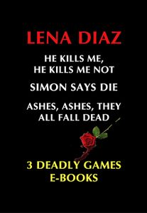 Deadly Games Thrillers