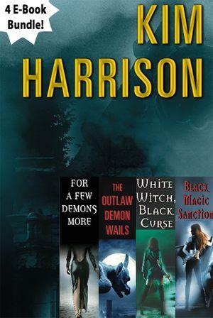 Kim Harrison Bundle #2 book image