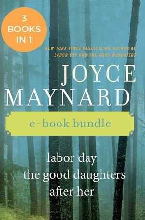 The Joyce Maynard Collection book image