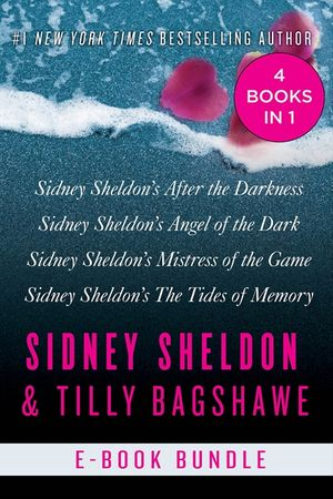 The Sidney Sheldon & Tilly Bagshawe Collection book image