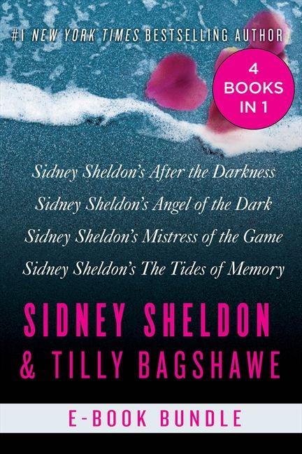 angel of the dark sidney sheldon pdf free download