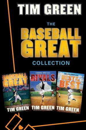 The Baseball Great Collection book image