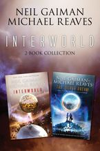 interworld-2-book-collection