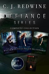 Defiance Series Complete Collection