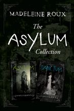 The Asylum Two-Book Collection eBook  by Madeleine Roux