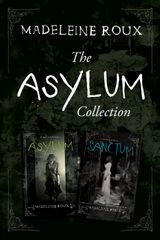 The Asylum Two-Book Collection