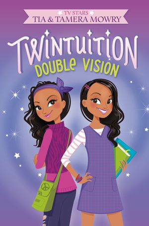 Twintuition: Double Vision book image