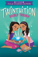 Twintuition: Double Trouble
