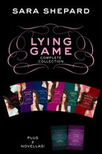 Lying Game Complete Collection eBook  by Sara Shepard