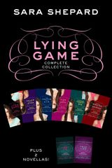 Lying Game Complete Collection