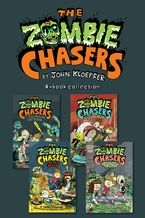 Zombie Chasers 4-Book Collection eBook  by John Kloepfer