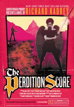 The Perdition Score book image