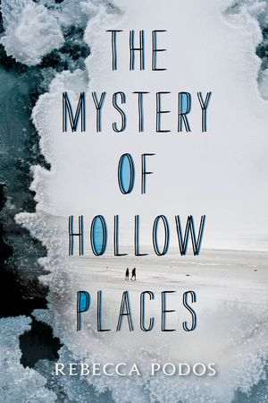 The Mystery of Hollow Places book image