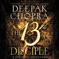 the-13th-disciple
