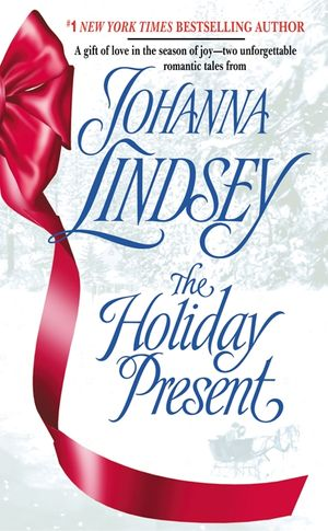 The Holiday Present book image