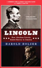 A Teacher's Guide to Lincoln eBook  by Harold Holzer