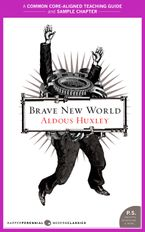 A Teacher's Guide to Brave New World eBook  by Aldous Huxley