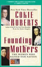 A Teacher's Guide to Founding Mothers eBook  by Cokie Roberts
