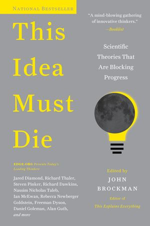 This Idea Must Die book image