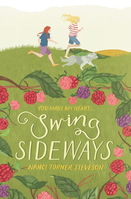 Image result for swing sideways book