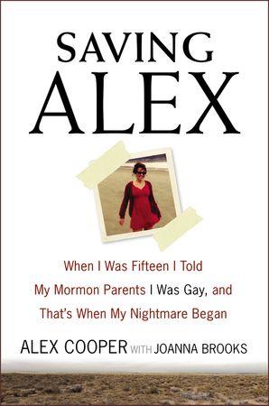 Saving Alex - Alex Cooper - Hardcover