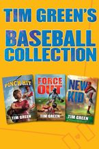 Tim Green's Baseball Collection eBook  by Tim Green