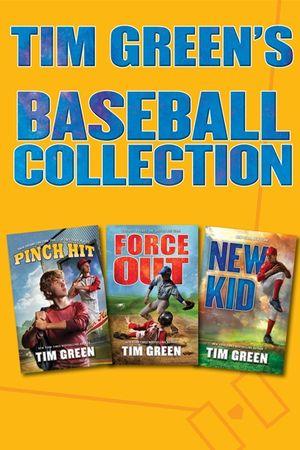 Tim Green's Baseball Collection book image