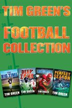Tim Green's Football Collection eBook  by Tim Green