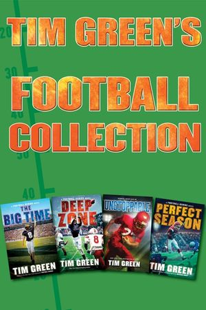 Tim Green's Football Collection book image