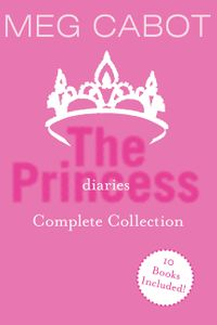 the-princess-diaries-complete-collection