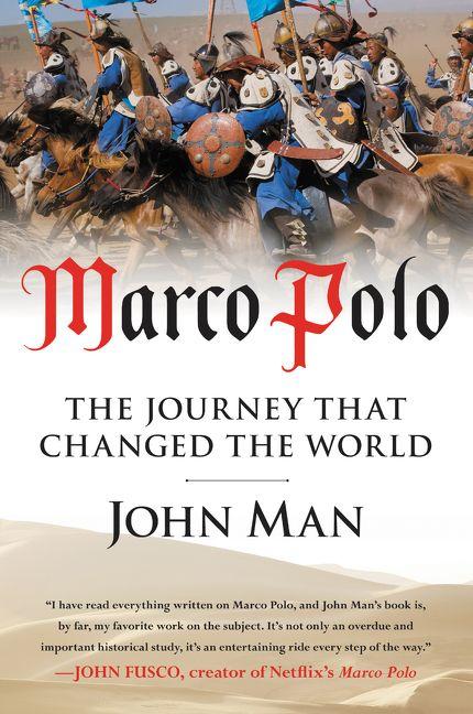 Marco polo erotic adventures adult