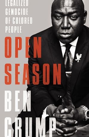 Open Season: Legalized Genocide of Colored People