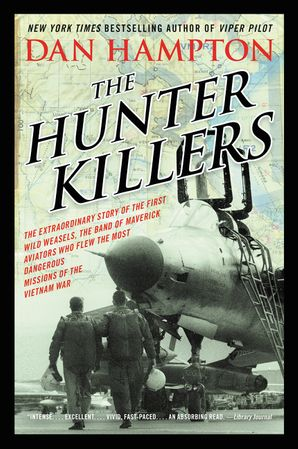 The Hunter Killers Paperback  by Dan Hampton