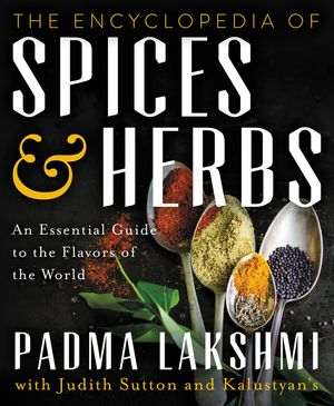 The Encyclopedia of Spices and Herbs book image