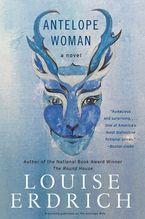 antelope-woman