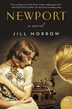 Newport Paperback  by Jill Morrow