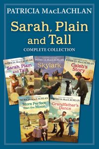 sarah-plain-and-tall-complete-collection