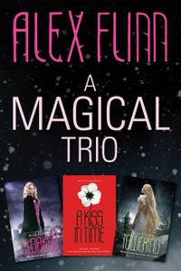 a-magical-alex-flinn-3-book-collection
