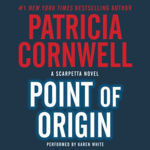 Point of Origin book image