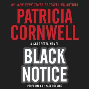Black Notice book image