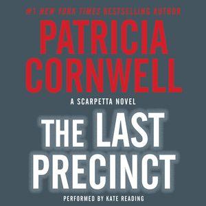 The Last Precinct book image