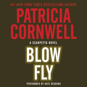 Blow Fly book image