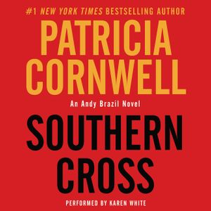 Southern Cross book image