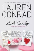 L.A. Candy Complete Collection eBook  by Lauren Conrad