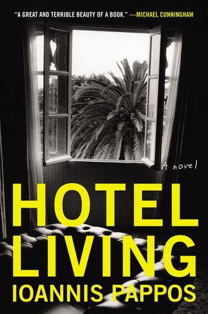 Hotel Living book image
