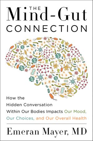 The Mind-Gut Connection book image