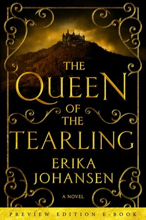 The Queen of the Tearling: Preview Edition e-Book book image