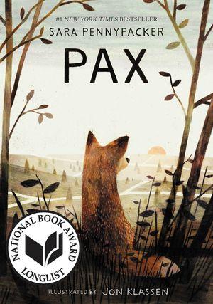 Pax book image