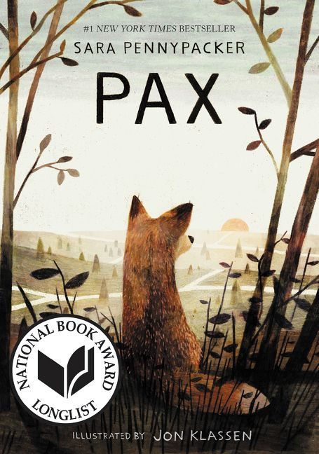 Image result for pax book